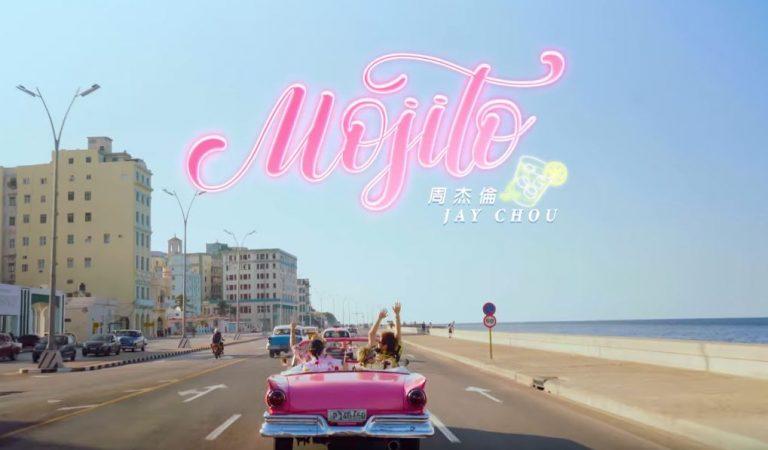 """""""Mojito"""", el videoclip filmado en Cuba que arrasa en China y posiciona en búsquedas a la isla como destino turístico"""