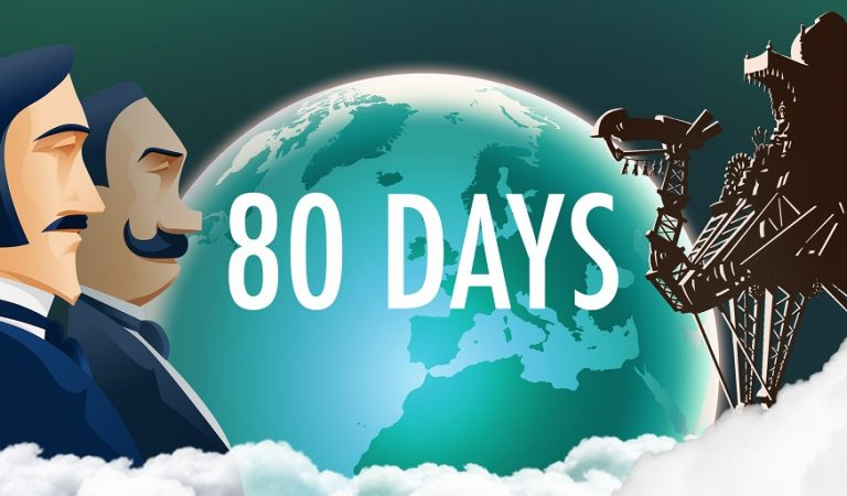 """#checkpoint: """"80 Days"""": lo importante es el viaje, no la apuesta"""