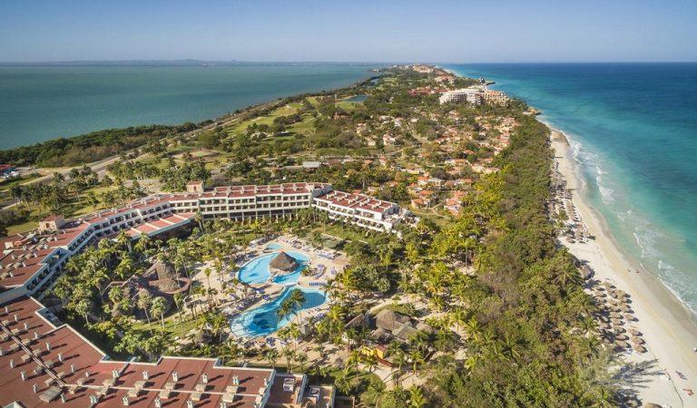 Algunos de los hoteles 🏖 más reservados en Cuba desde la reapertura [Catálogos y precios ✅ACTUALIZADOS✅]