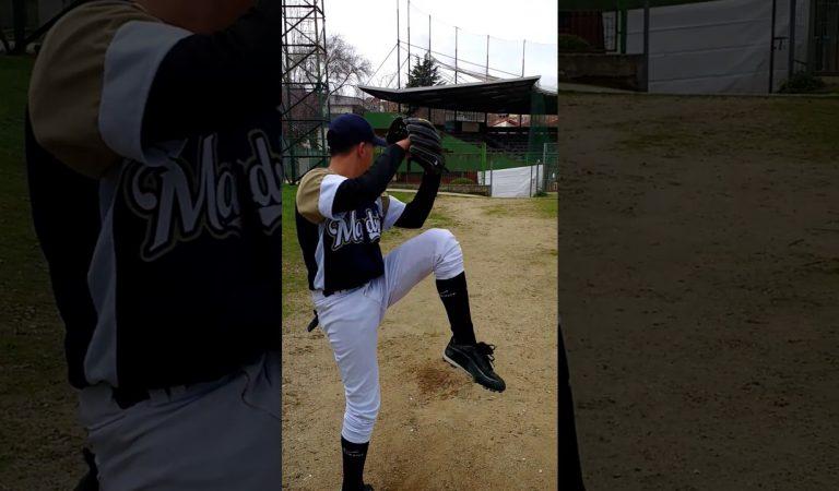 Pelotero cubano debutó en el béisbol italiano y estará próximamente en un showcase en EEUU