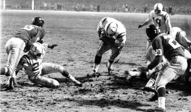 ¿Cómo el cubano Lou Molinet se convirtió en el primer hispanoamericano en la NFL?