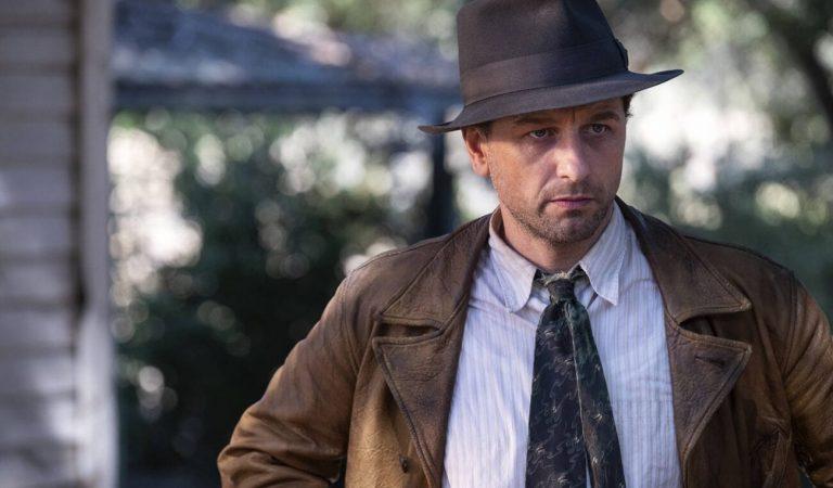 """""""Perry Mason"""", lo nuevo de HBO: más forma que contenido"""