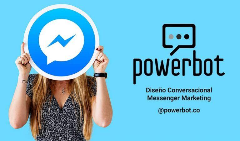 """""""Powerbot"""", una manera diferente de hacer marketing en Cuba"""