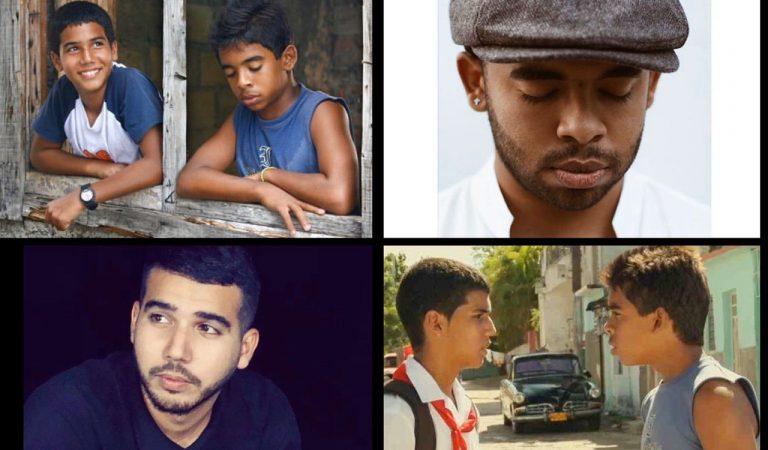 """¿Qué ha sido de los niños que protagonizaron la película """"Habanastation""""?"""