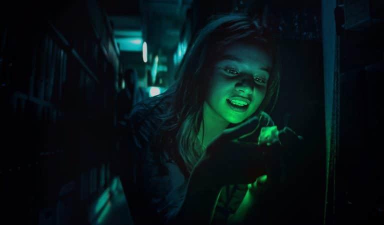 """""""Biohackers"""", la serie que podría convertirse en la nueva """"Dark"""""""