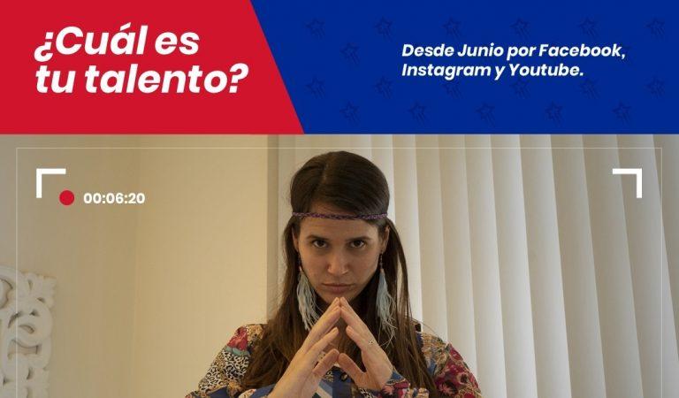 """""""Talento cubano"""", el concurso en las redes sociales que puedes ganar sin salir de casa"""