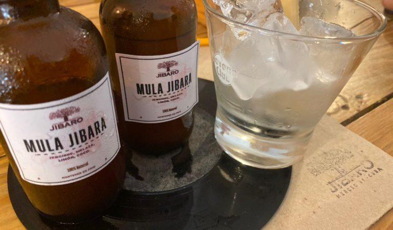 Cocteles a domicilio y facilidades para el networking: las nuevas propuestas del restaurante Jibaro's
