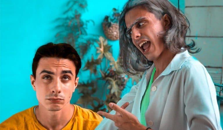 """""""Rick and Morty"""" a lo cubano o """"Wilfredo y Yasmani"""": la historia tras los nuevos videos virales"""