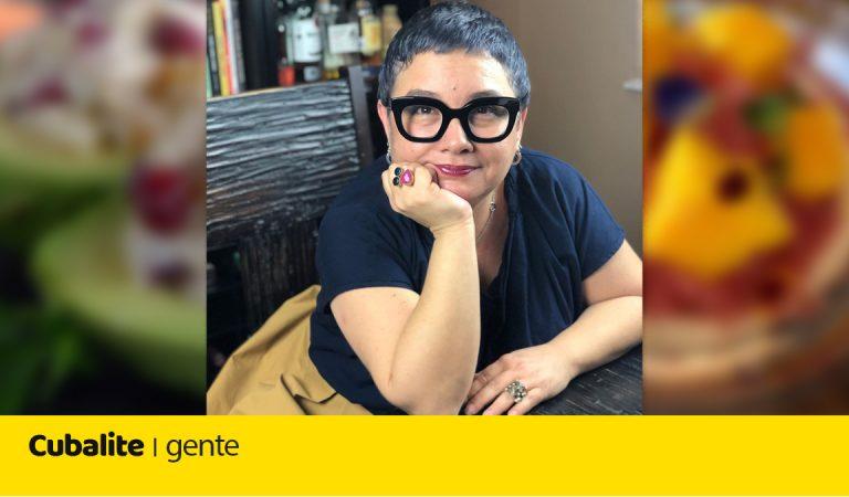 """La cubana detrás de """"La cocina de Vero"""", uno de los blogs 'foodies' más influyentes en español"""