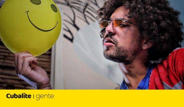 Billy Ta-Lento, el personaje humorístico cubano que nació en medio de la cuarentena
