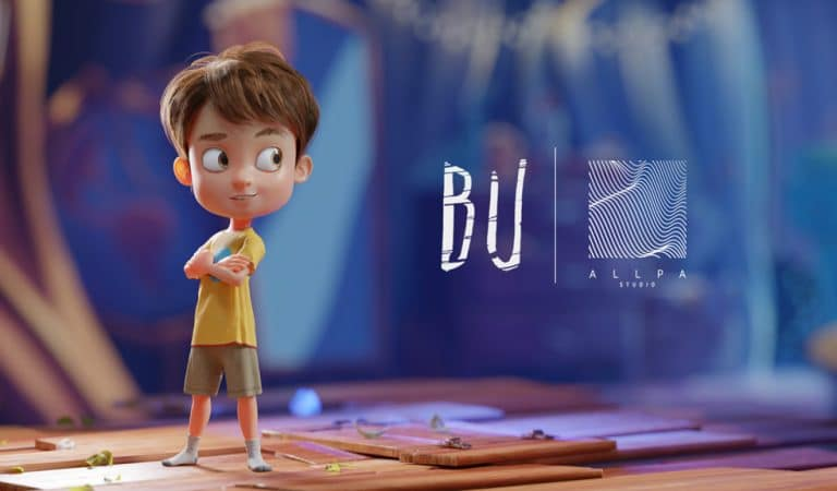 """""""BU"""", el corto de ficción que podría revolucionar la animación cubana"""