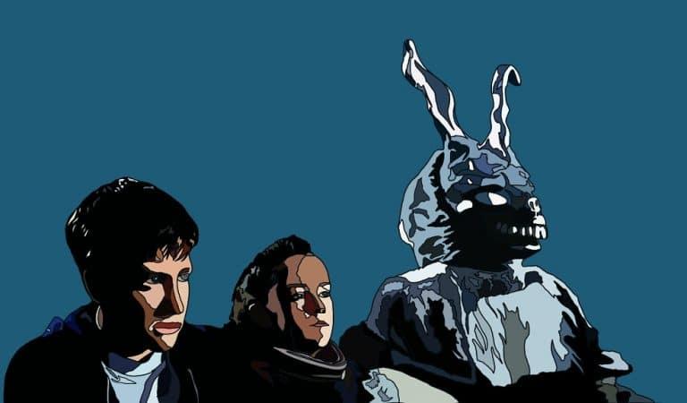 Donnie Darko y el Conejo Profeta