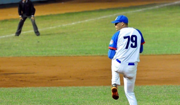 """Última hora: Lázaro Blanco podría jugar fuera de Cuba si no se presentan """"circunstancias que lo impidan"""""""