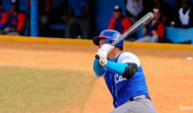 El polémico motivo por el que uno de los principales prospectos cubanos queda fuera de la Serie Nacional