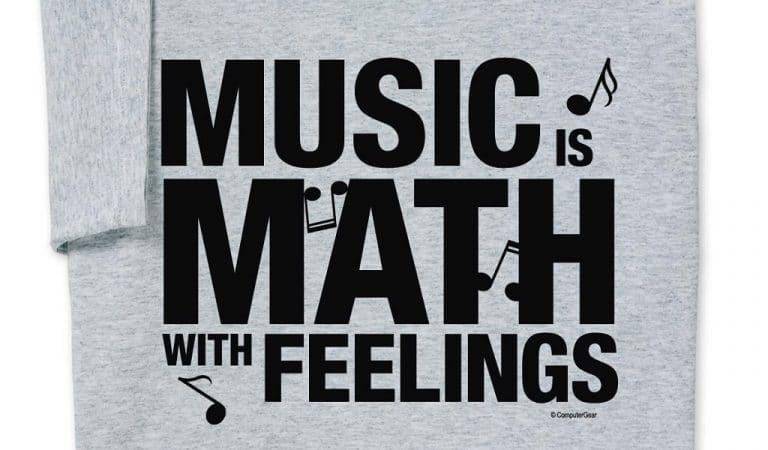 Retrospectiva: Música y asignaturas escolares