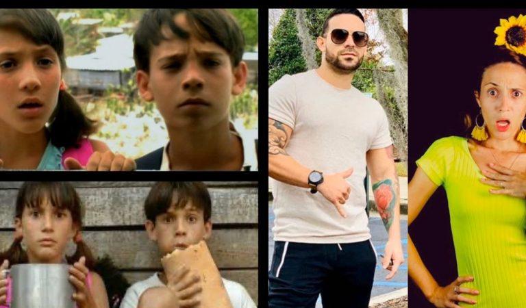 """¿Qué ha sido de Jorgito y Malú, los niños que protagonizaron la película """"Viva Cuba""""?"""