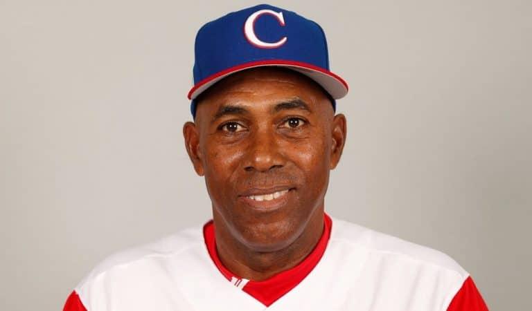 Exjefe técnico de la Comisión Nacional de béisbol debutó como manager fuera de Cuba