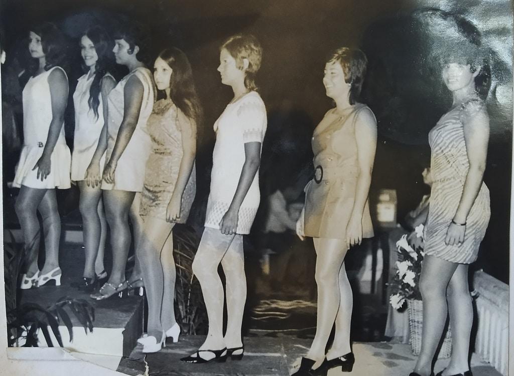 Imagen de una de las ediciones del concurso.