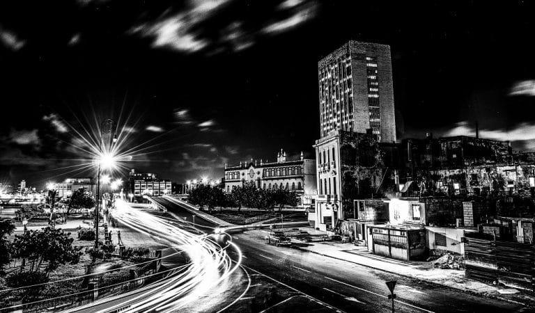 """""""Exit Havana"""", el libro de fotografías que describe una capital diferente"""
