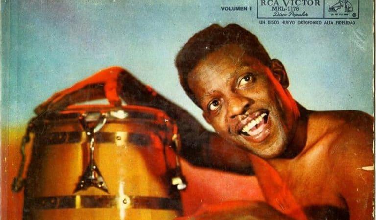 Francisco Fellove, el músico cubano que revivió gracias al cine