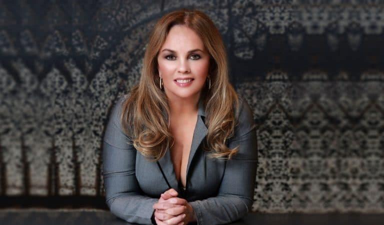 Hilda Rabilero, la presentadora cubana que se hizo viral antes de internet