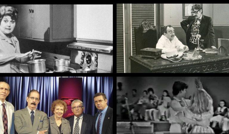 Los programas más importantes en 70 años de televisión en Cuba (I)