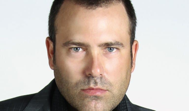 """Tony Cortés, de """"Día y noche"""" a los premios Emmy"""