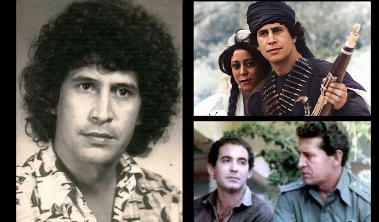 Jorge Villazón, el tornero que se convirtió en uno de los actores más populares de Cuba