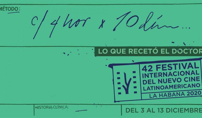 16 propuestas para no perderse en el Festival Internacional del Nuevo Cine Latinoamericano (+ Cartelera)