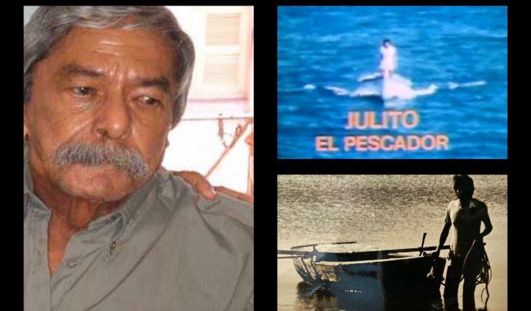 """""""Julito el pescador"""", el policiaco que tenía en vilo a los cubanos hace 40 años"""