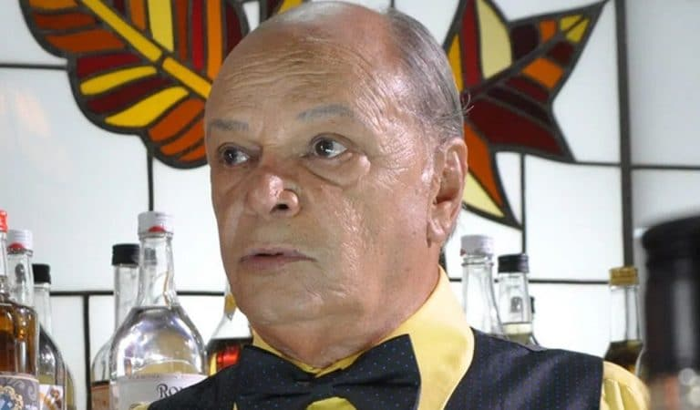 Cuando Enrique Molina, luego de siete operaciones, nunca interpretó a Martí y pensó jubilarse