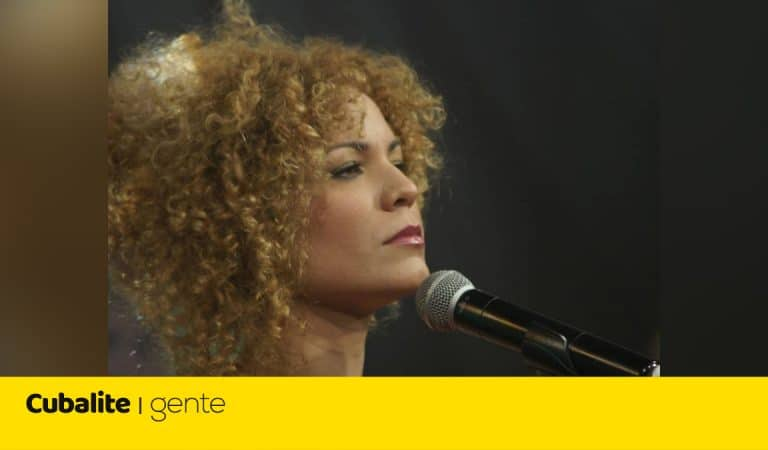 "Jennifer Almeida, de ""Amanecer feliz"" a Jenn All Singer: ""Para mí es natural ser multifacética, no me limito"""