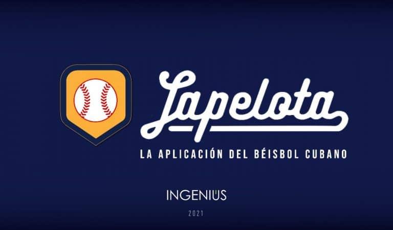 """""""Lapelota"""", más que una aplicación de predicciones para la Serie Nacional [Descárgala aquí]"""