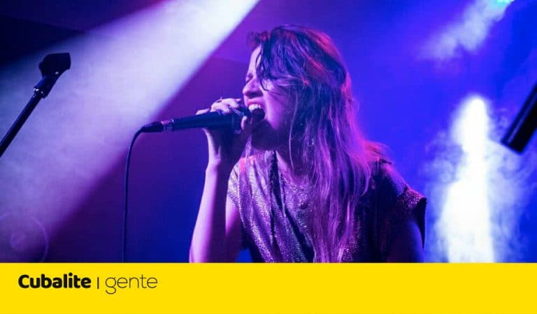 "Lisset Díaz, vocalista de Sweet Lizzy Project: ""Renunciar a Cuba es como arrancarnos un trozo de música"""