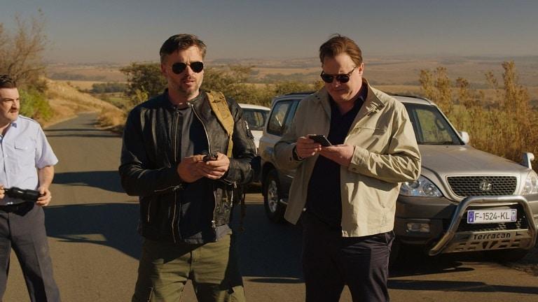 """""""Professionals"""", la serie que pone a Brendan Fraser de vuelta en el centro de atención"""