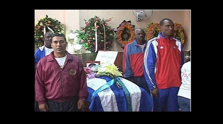 Este pelotero murió con 32 años de un paro cardíaco y no muchos recuerdan su fallecimiento