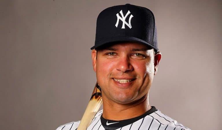 Casi pierde la vida, pero este cubano logró debutar en MLB y consiguió algo histórico