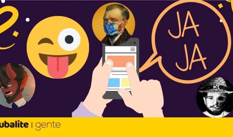 Historias de creadores de memes cubanos: San Memero, Daikel DFC y Yo uso mi nasobuco