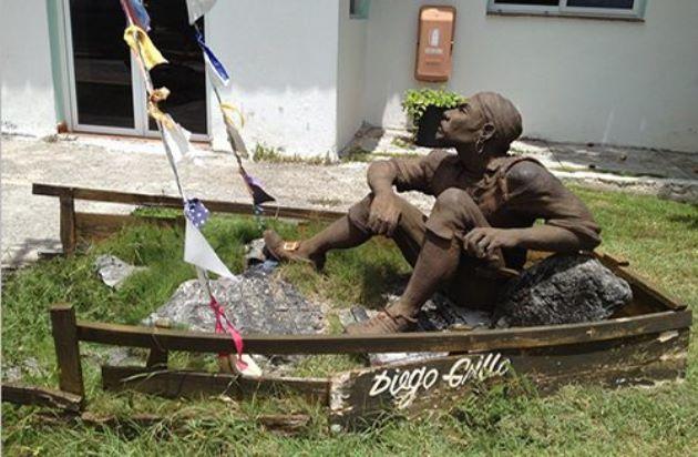 Diego Grillo, el esclavo cubano que se convirtió en un pirata diabólico