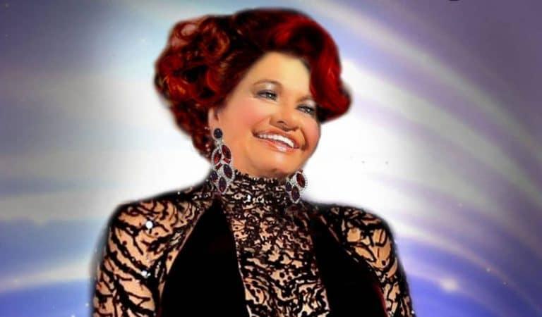 Annia Linares, la diva de los escenarios cubanos que desea cantar nuevamente en la Isla