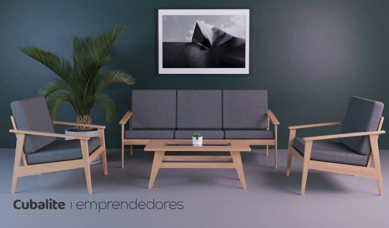 """""""Enganche"""", el grupo creativo que apuesta por la sostenibilidad desde el diseño"""