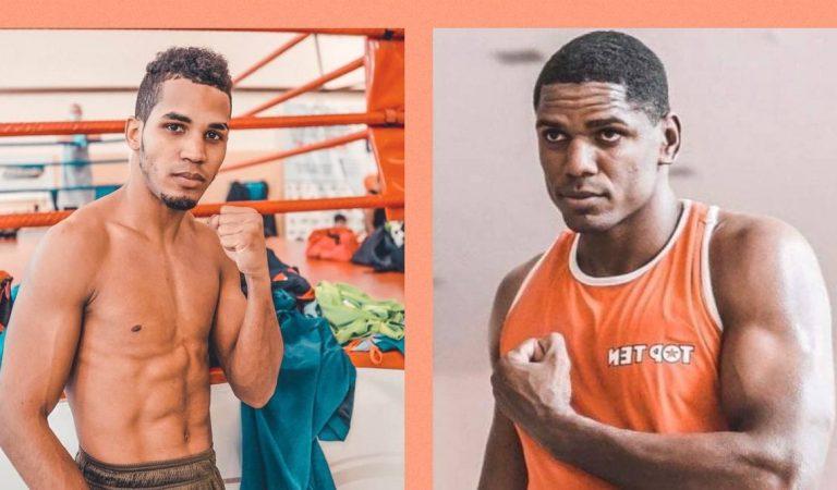 Dos campeones olímpicos cubanos podrían estar con Bulgaria en Tokio