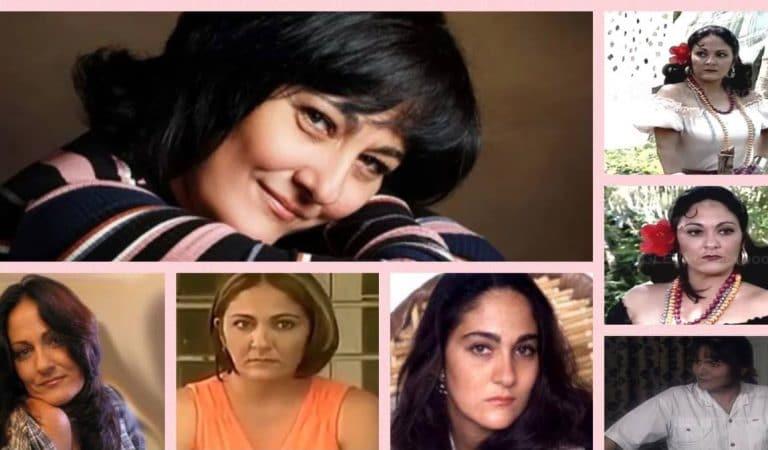 Mariela Bejerano: Después de varios años de carrera, se alejó de las pantallas por amor