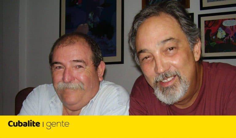 """Mario García-Montes: """"Que en Cuba se hayan hecho buenas películas de animación fue un lujo"""""""