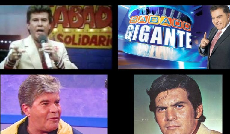 "El cubano que presentó ""Sábado Gigante"" antes que Don Francisco e hizo historia en EEUU"