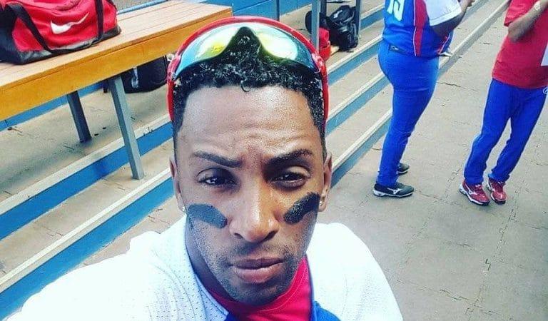 Pelotero de Matanzas se muda a La Habana y pretende jugar con Industriales
