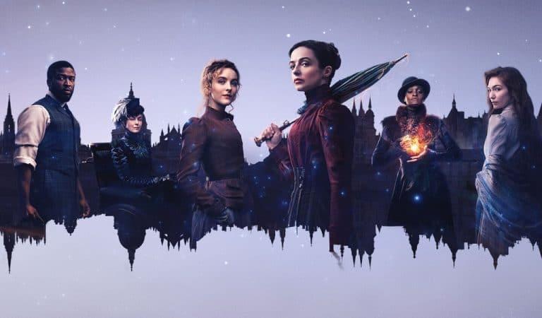 """""""The Nevers"""", la serie feminista de ciencia ficción que puede salvarse a pesar de sus vacíos"""