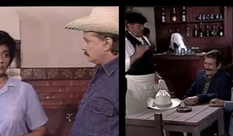 """""""Tierra brava"""" y """"Destino prohibido"""", dos clásicas telenovelas… ¿bien distintas?"""