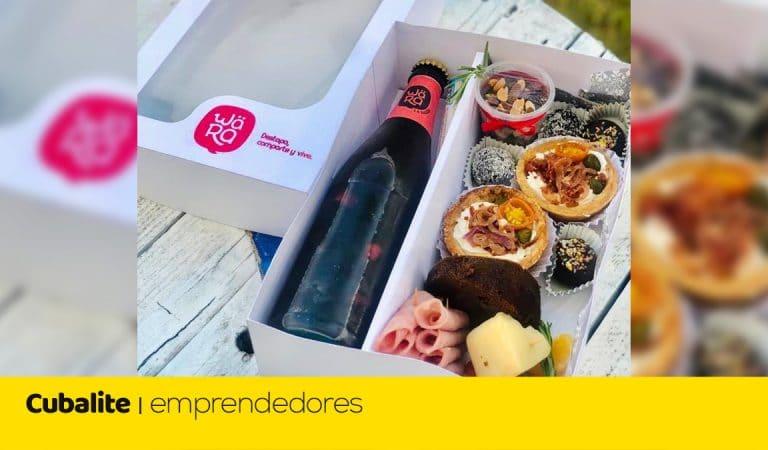 """""""Wära"""", una experiencia diferente de consumo: cocteles 'ready to drink', snacks dulces, salados y un plus (+ Recetas)"""