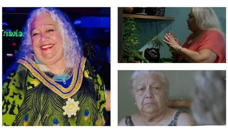 El legado artístico de la fallecida actriz Cruz Pérez: personajes y grandes momentos de su trayectoria